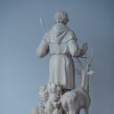 St. Hubert Statue photo album thumbnail 51